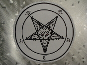 BAPHOMET ...(black metal)   7771*