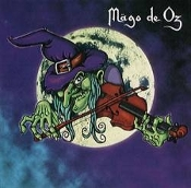 MAGO DE OZ (spain)-  El Lago    (04)
