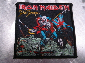 IRON MAIDEN ...(heavy metal)   (646)