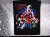 CANNIBAL CORPSE ...Eaten Back To Live...(death metal)   (464)