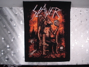 SLAYER ...Reign On Blood...(thrash metal)     (1113)