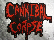CANNIBAL CORPSE ...(death metal)   204*