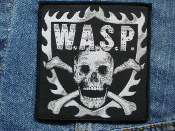 WASP ...(heavy metal)   (6661)