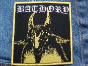 BATHORY ...(black metal)   (546)