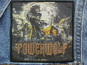 POWERWOLF ...(death metal)   (2902)