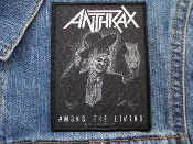 ANTHRAX ...(thrash metal)   (1516)