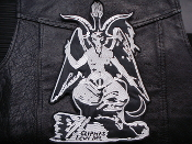 BAPHOMET ...(black metal)  6661