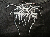 DARKTHRONE ...(black metal)  6661