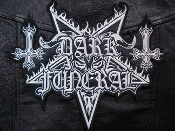 DARK FUNERAL ...(black metal)   061