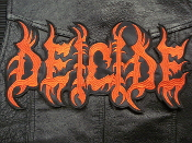 DEICIDE ...(black death)   423