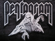 PENTAGRAM (doom metal)    6661