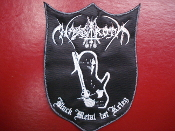 NARGAROTH ...(black metal)   581