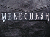 MELECHESH ...(black metal)   444
