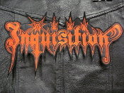INQUISITION ...(black metal)   448