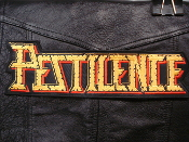 PESTILENCE ...(death metal)   449