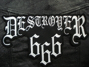 DESTROYER 666 ,,(thrash metal)   371*