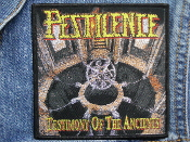 PESTILENCE...(death thrash)   (1002)