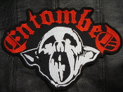ENTOMBED ...(death metal)   024*