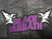 BLACK SABBATH ...(heavy metal)   039*