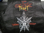 CELTIC FROST ...(black metal)   6661