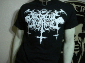 SATANIC WARMASTER, logo (black metal)   MED  052