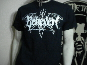 BEHEXEN, (black metal)  MED   011