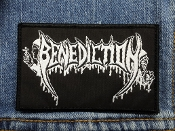 BENEDICTION ...(death metal)   (803)