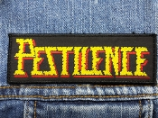 PESTILENCE ...(death thrash)   (1004)