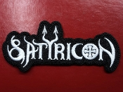 SATYRICON ...(black metal)    346*