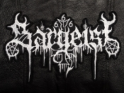 SARGEIST  (black metal)    159*