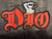 DIO ...(heavy metal)    267*