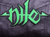 NILE ...(death metal)   089*