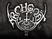 ARCHGOAT ,,(black metal)   154*