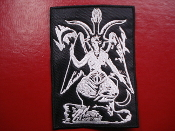 BAPHOMET ,,(black metal)   153