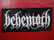 BEHEMOTH ...(black death)   017