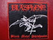 BLASPHEMY ...(black metal)  131