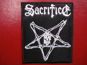 SACRIFICE ...(thrash metal)   320