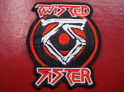 TWISTED SISTER,,(heavy metal)    728