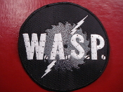 W.A.S.P....(heavy metal)   919