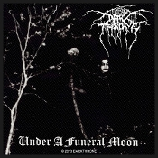 DARKTHRONE  (norway)-  Under A Funeral Moon (LP) 180 gr  (03)