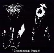 DARKTHRONE  (norway)-  Transilvanian Hunger (LP) 180 gr  (04)