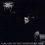 DARKTHRONE(norway)-A Blaze In The Northern Sky (LP) 180 gr (06)