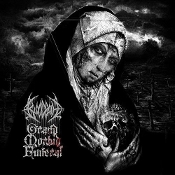 BLOODBATH  (sweden)-  Grand Morbid Funeral (LP) 180 gr  (09)