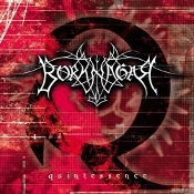 BORKNAGAR (norway)-  Quitessence  (LP) 180 gr (024)
