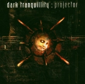 DARK TRANQUILLITY  (sweden)- Projector (2-colored LP)180gr (027)