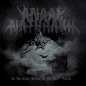 ANAAL NATHRAKH (uk)-In The Costellation Of The Black (LP)