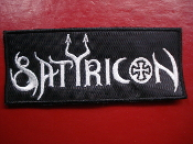 SATYRICON ...(black metal)   1826