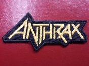 ANTHRAX ...(thrash metal)  1811