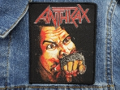 ANTHRAX ...(thrash metal)   1854
