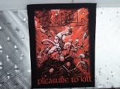 KREATOR ...Pleasure To Kill...(thrash metal)     (139)